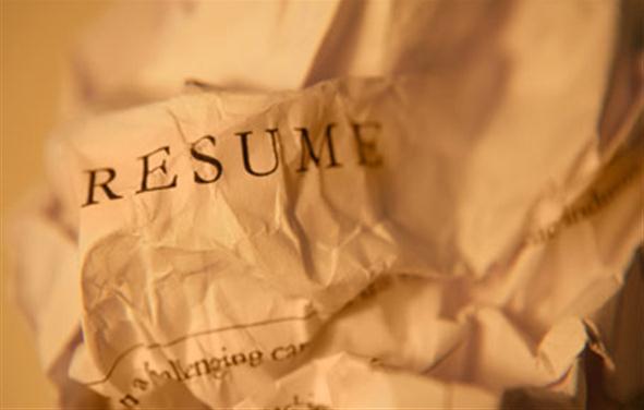 The Ultimate Resume Tip ART OF HUSTLE